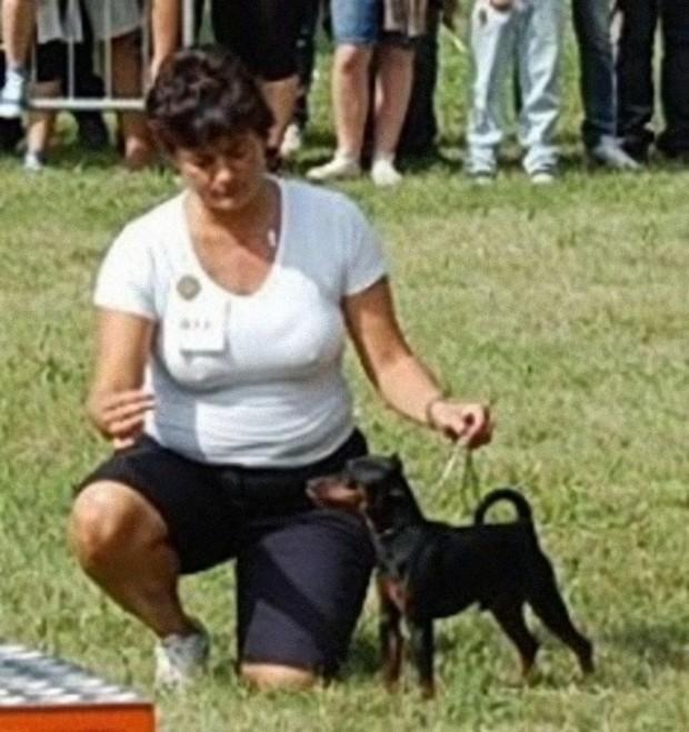 12.07.2009: BOB all'Esposizione Nazionale di Crocetta del Montello