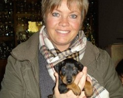 ULK DEL PIERVEZ Proprietaria: Cinzia Buono Baggi (Svizzera)